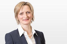 Karin Hochl, lic. iur.