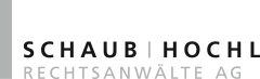 Schaub |Hochl Rechtsanwälte AG, Winterthur