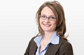 Marianne Schaub-Hristić, Dr. iur.