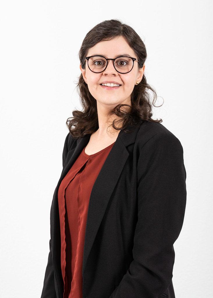 Dinah Hetata, MLaw